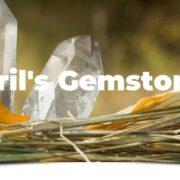 April's Gemstone