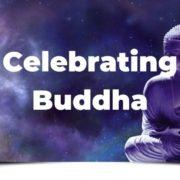 Celebrating Buddha