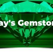Emerald - May's Gemstone