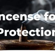 Incense for Protection
