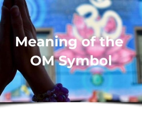 Meaning of the OM Symbol
